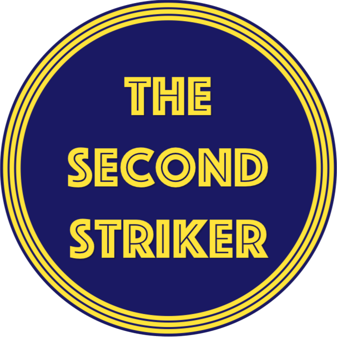 The Second Striker
